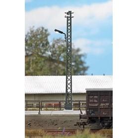 Busch 4150 Bangårdsslampa, höjd 105 mm