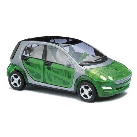 "Busch 49507 Smart Forfour ""Hot & Tropic"""