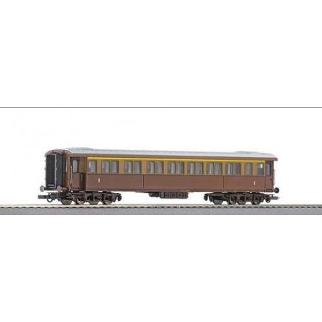 Roco 45550 Personvagn 1:a klass FS, serie 50000