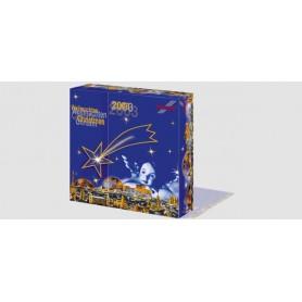 Herpa 149495 Herpa advent calendar 2003 (4 PC models)