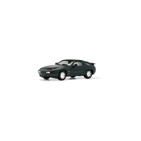 Herpa 100144 Porsche '928 S4 (metallic) PC-Box