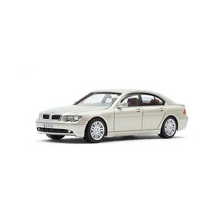 Herpa 101417 BMW 7 sedan +++Brillant Serie 1:87+++