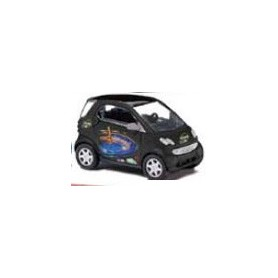 "Busch 46193 Smart Fortwo ""Casino Davos"""