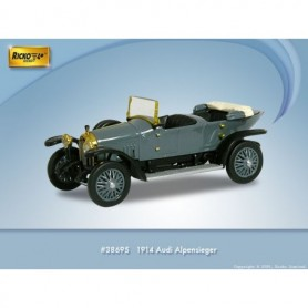 Ricko 38395 Audi Alpensieger
