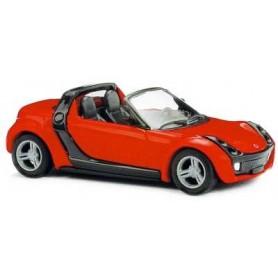 Busch 49300 Smart Roadster