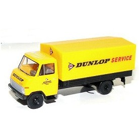 "Brekina 37504 Hanomag F PP ""Dunlop"""