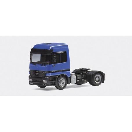 Herpa 144292 Mercedes Benz Actros L rigid tractor 2a