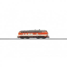 Trix 22234 Diesellok klass 218 typ DB