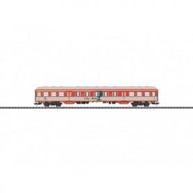 "Trix 23435 Utbyggnadsvagn ""City-Bahn"" 1:a/2:a klass typ ABnrzb 772.1 DB Silberling"