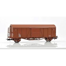 NMJ 607103 Godsvagn SJ Gbls 156 3 194-7