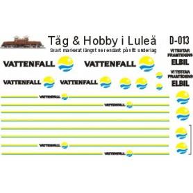 Tåg & Hobby D013.2