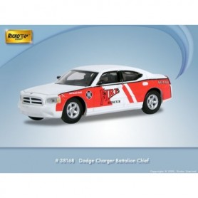 Ricko 38168 Dodge Charger Battalion Chief