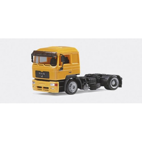 Herpa 146173 MAN F 2000 Evo Ultraliner rigid tractor, 2a