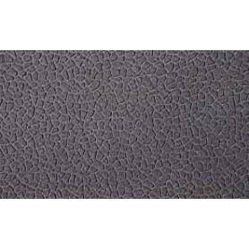 Merkur 304031 Murplatta, grå, naturstens-murverk, styroplast, 12 x 50 cm