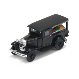 Athearn 26426 Ford Model A Huckster, Black