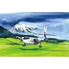 "Hobby Craft 1344 Flygplan ""RCAF/UN"" DHC Caribou"