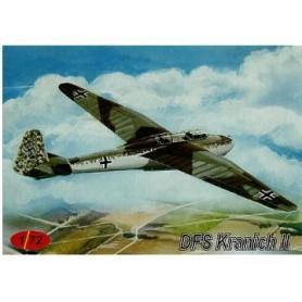 AZ CZ07 Flygplan DFS Kranich II