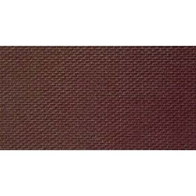 Merkur 601022 Tunnelrör, sandstensröd, murverk, styroplast, 20 x 50 cm
