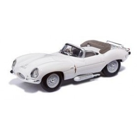 Ricko 38123 Jaguar XKSS, PC-Box
