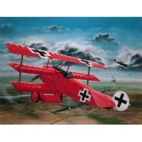 "Revell 04744 Flygplan Fokker Dr. I ""Manfred Von Richthofen"""