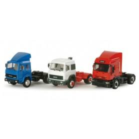 """Herpa 155724 Truck set """"Iveco Magirus"""""""