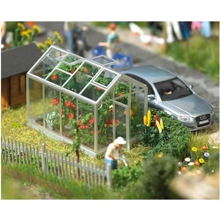 växthus tillbehör