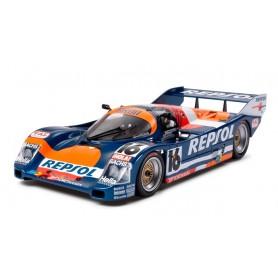 """Tamiya 24313 Porsche 926C Le mans 24 hours 1990 """"Repsol"""""""