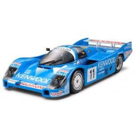 """Tamiya 24314 Porsche 956 Le Mans 24 hours 1984 """"Kenwood"""""""