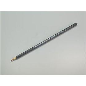 Tamiya 87018 Pensel High Grade Pointed Brush Med - DC718
