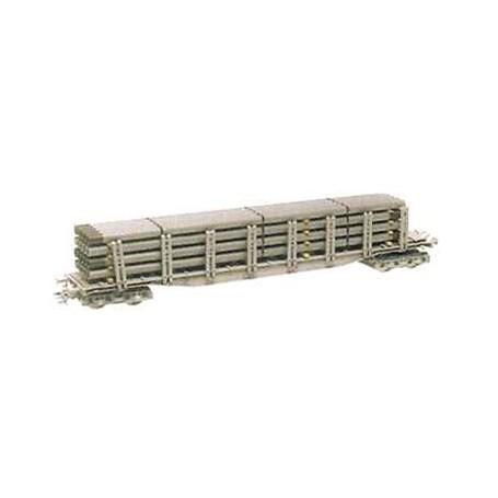 Heico 87507 Vagnslast med gasrör