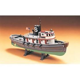 Lindberg 77221 Dieselbogserbåt No. 9