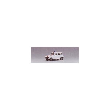 """Herpa 001339 Renault R4 """"Politie"""""""