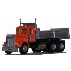 Promotex 6258 KW Dump W/Heavy-Duty Wheels