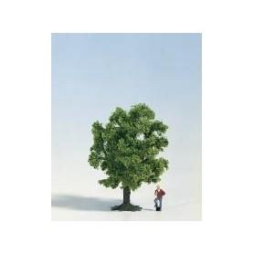 Noch 28510 Fruktträd, grön, 4,5 cm hög