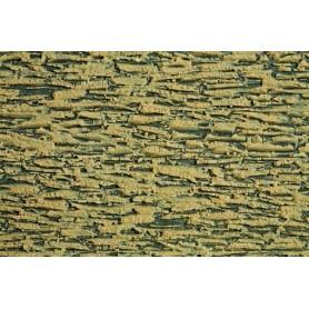 Noch 57451 Bruksten, beige, 3D, mått 30 x 12 cm
