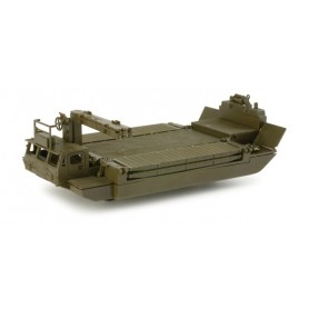 Herpa 743358 M2 ferry alligator