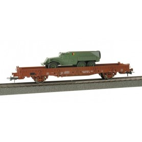 Herpa 743433 SPW 152 printed on wagon