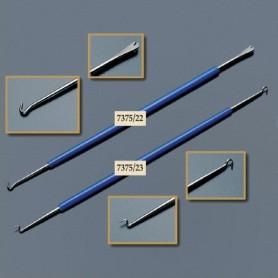 Amati 7375.22 Riggverktyg, krok, 21 cm