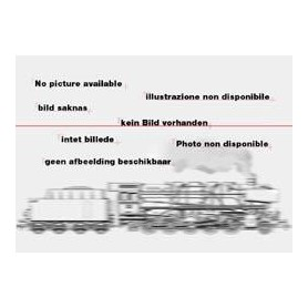 Märklin 7558 Fordonsmagneter