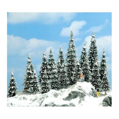 Busch 6466 Vintergranar, 20 st, 60 - 125 mm höga