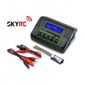 SkyRC SK100010 Laddare e6650 12VDC / 240VAC balanseringsladdare