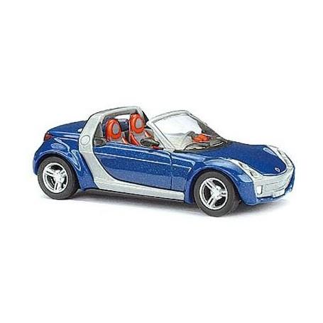 Busch 49305 Smart Roadster Cabrio »CMD-Collection«