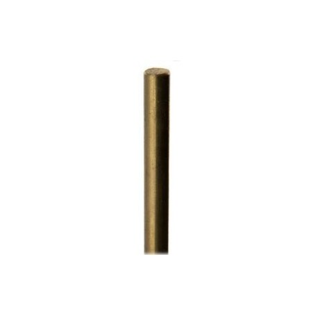 """K&S 1162 Mässingtråd 1/8"""", 3.18 x 915 mm. 1 st"""