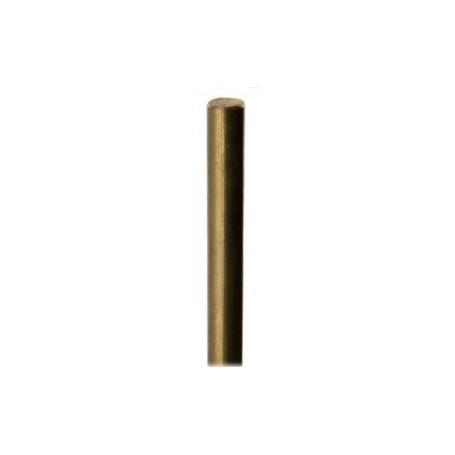 """K&S 1163 Mässingtråd 5/32"""", 3.97 x 915 mm. 1 st"""