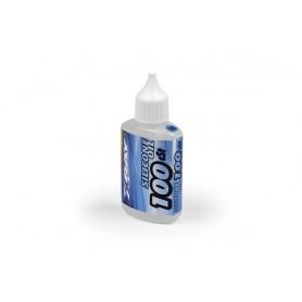 XRay 359210 Stötdämparolja, silikon, 100 cSt, 35 ml i flaska