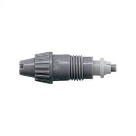 Aztek 9305C Munstycke, 0,40 mm, grå