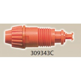 Aztek 9343C Munstycke, 0,7 mm, orange