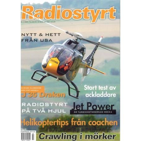 Media KAT47 Radiostyrt 2/2009