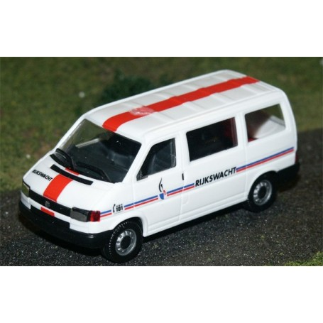 """Herpa 002011 VW Transporter """"Rijkswacht"""""""