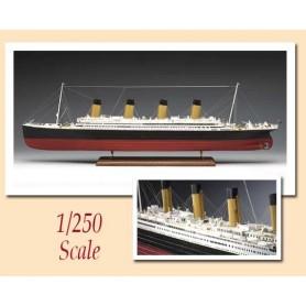 Amati 1606 RMS Titanic 1912